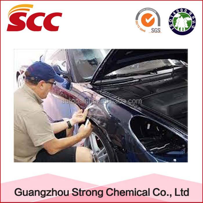 Fácil de pie y de pintura de automóviles uso de zinc cromato pintura de imprimación