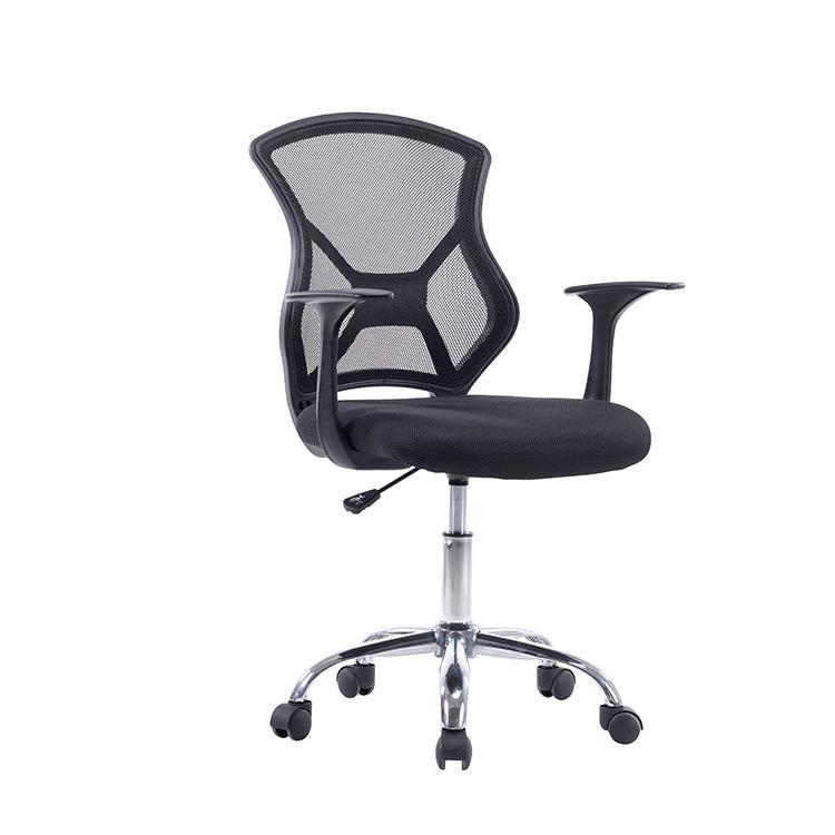 El más nuevo diseño de calidad <span class=keywords><strong>superior</strong></span> apilable alta giratoria de malla de silla de oficina ergonómica silla de malla