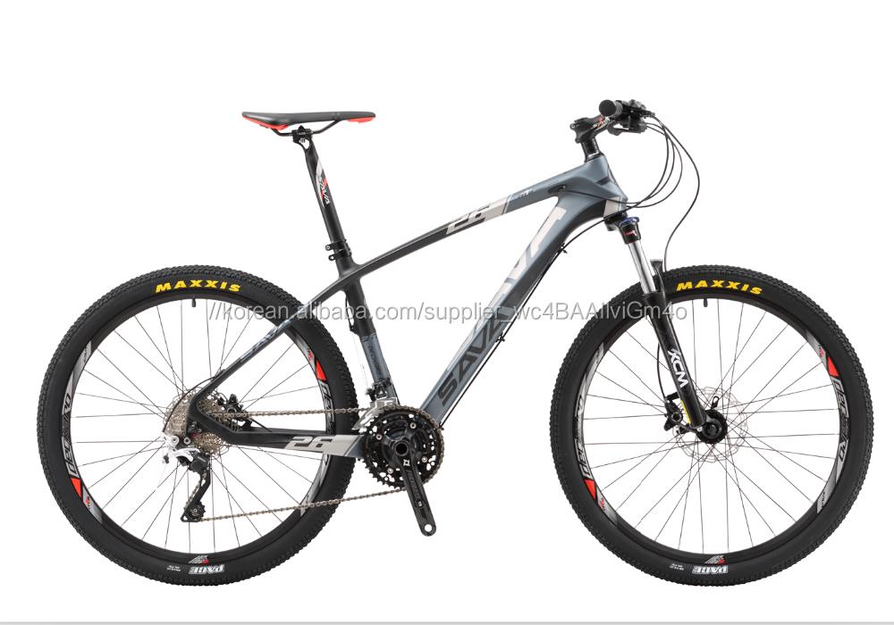최고 판매 새로 세련된 탄소 섬유 mtb 자전거/<span class=keywords><strong>산</strong></span>악 자전거 강력한 브레이크 판매