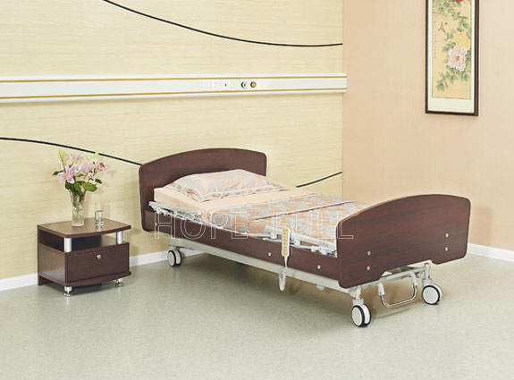 Hope- full marque de soins à domicile lit médicalisé électrique
