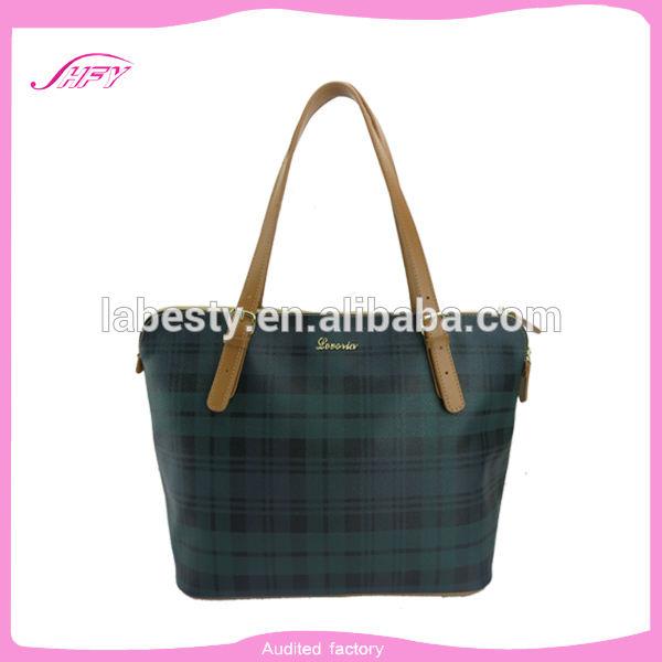 azul marino nueva moda de alta calidad de pvc mamá de cuero de cuero bolsa de pañales bolsa de hombro bolsos de mano