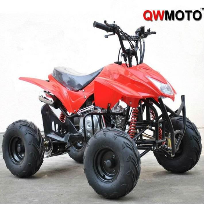 La exportación de mejor calidad 125cc vehículos todo terreno, atv 125cc