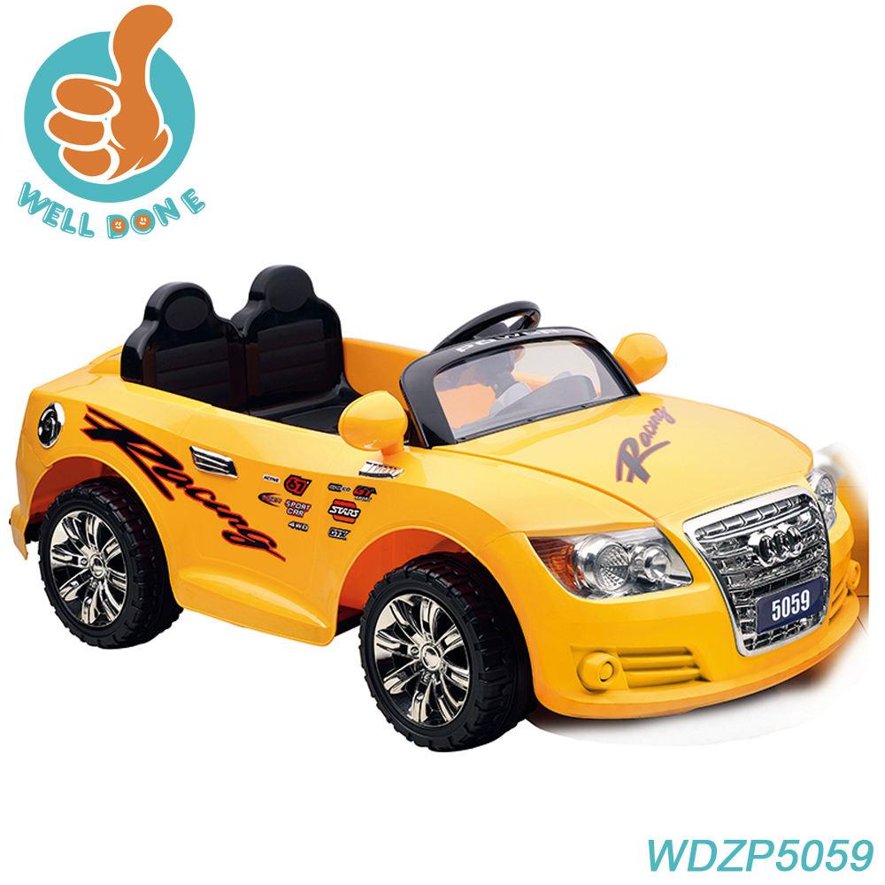 جودة عالية مصغرة <span class=keywords><strong>السيارات</strong></span> الكهربائية السيارة للطفل مع <span class=keywords><strong>ارتفاع</strong></span>/انخفاض سرعة والموسيقى WDZP5059