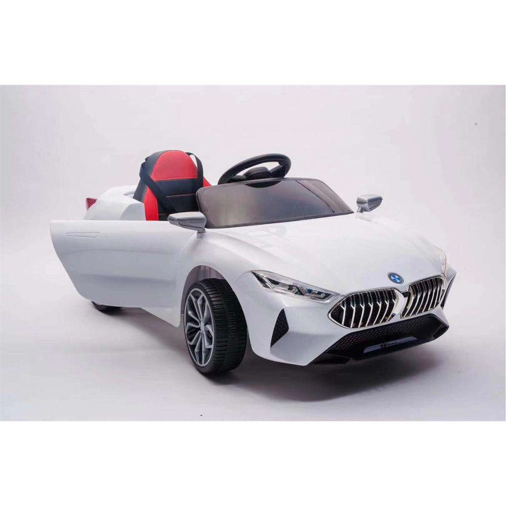 Wholesale New Type Electric Kids Car 12V Ride On Driving Car for Children with RC
