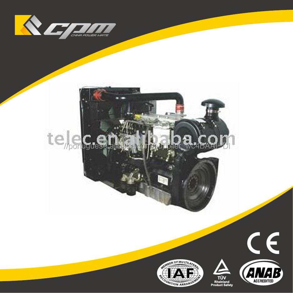 4 Tempos Motores Diesel Lovol 1006TG1A