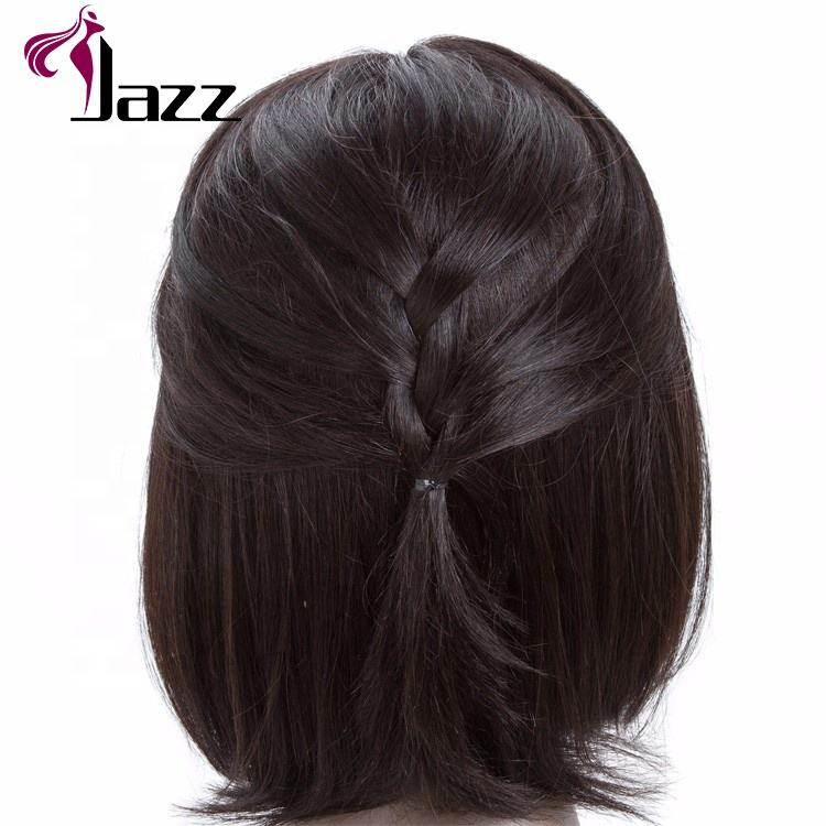 2019 nuevo estilo de cabello humano corto Bob 8-26 pulgadas de encaje <span class=keywords><strong>peluca</strong></span> para mujeres