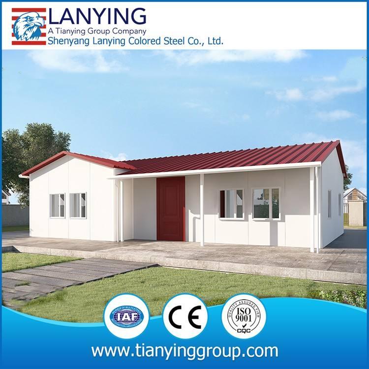 <span class=keywords><strong>Chi</strong></span> phí thấp di động 3 <span class=keywords><strong>phòng</strong></span> ngủ prefab modular nhà