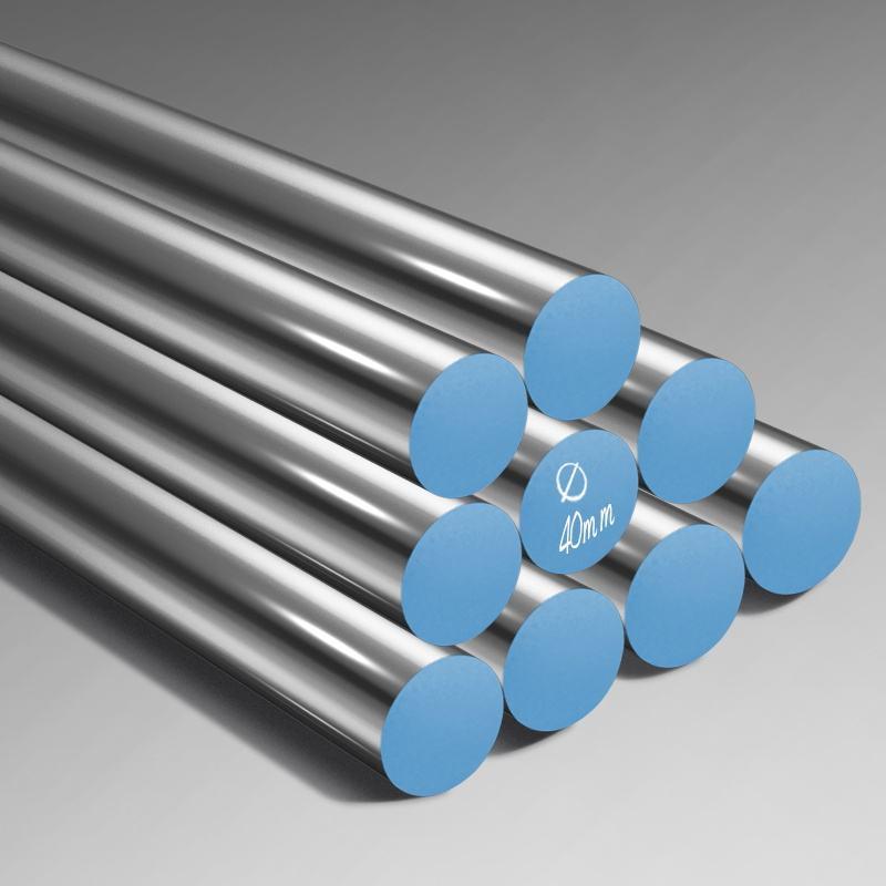 S10C S15C S20C faible en acier au carbone carbone contenu