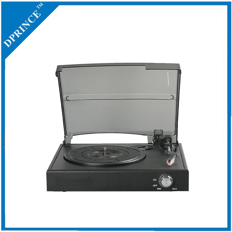Pas cher vinyle platine tourne-disque/phonographe/gramophone lecteur pour vente