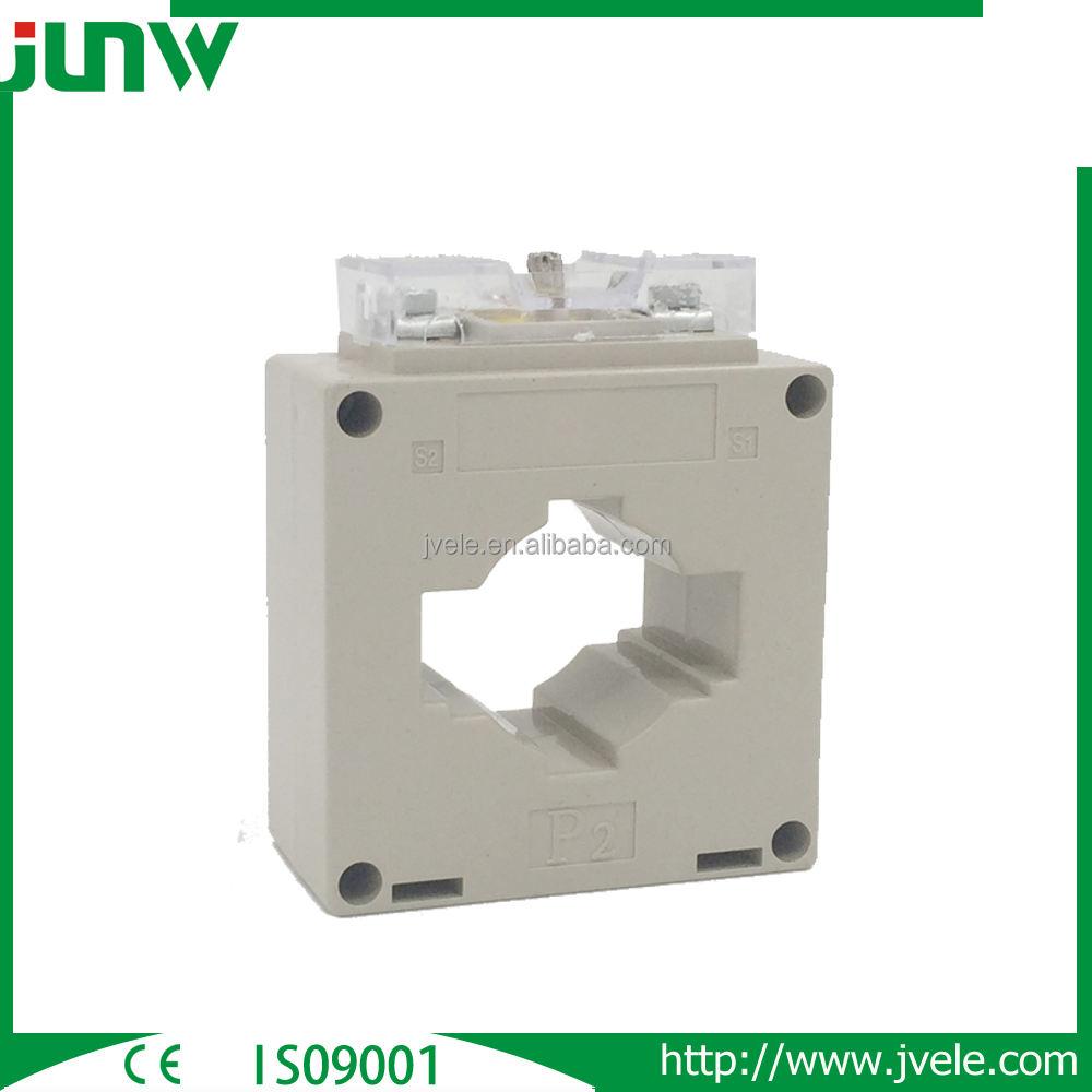 Производит квадратный d трансформатор тока бремя 200/5 соотношение