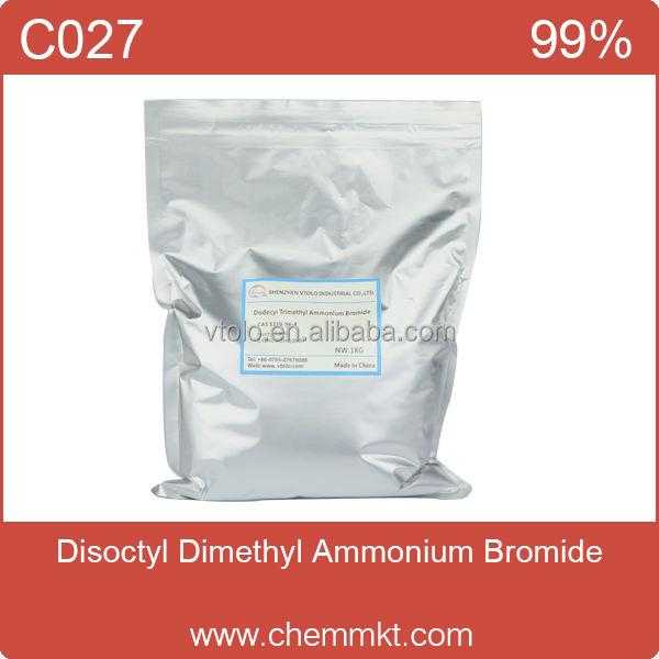 China <span class=keywords><strong>herstellung</strong></span> Disoctyl Dimethyl Ammonium <span class=keywords><strong>Bromid</strong></span>/D821Br
