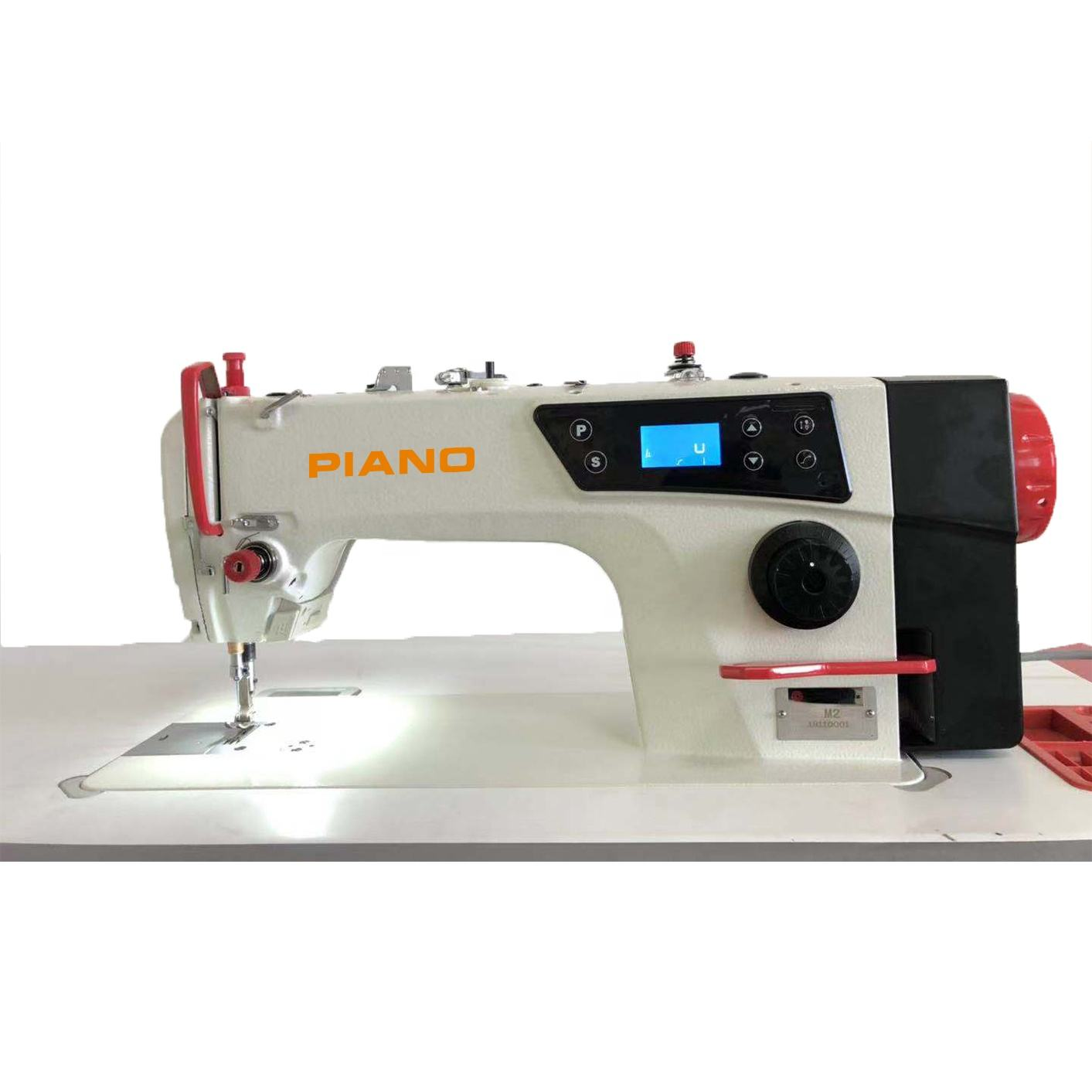 PA-M2 direct drive industrial sewing machine for cloths apparel machinery