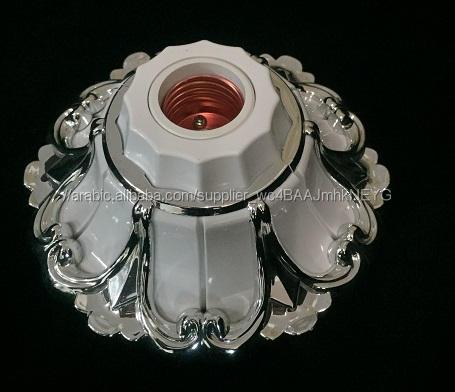 حار بيع yk789-1 e27 الباكليت lampholder بالنسبة لروسيا