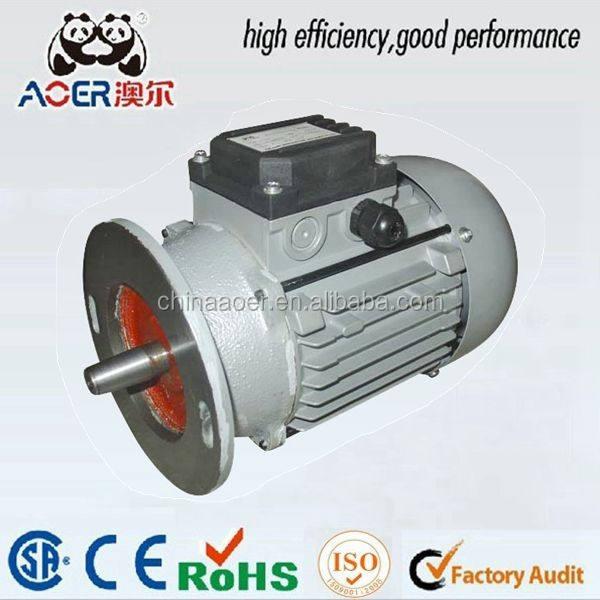 corrente alternata trifase pompa elettrica a motore a basso prezzo