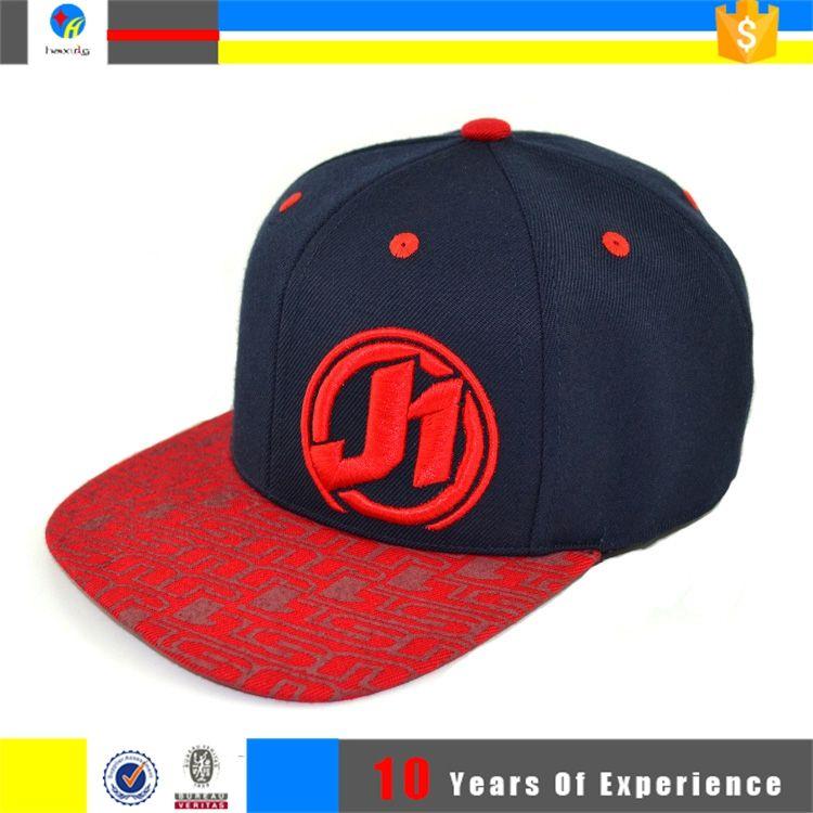 자신의 브랜드 사용자 정의 flexfit 저렴한 snapback 모자, 캡 다시 폐쇄