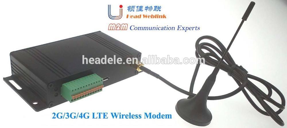 中国製14.4 mbps/3.6 mbpsのusb 2グラム/ 2.5グラム/ 3グラムワイヤレスwifi業界モデムが最小サイズ工業用gsm gps gprsモデム