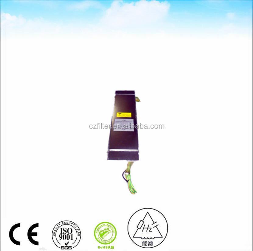 производство, 250 В Переменный Ток 30 А Земляной линейный фильтр для 14 кГц рч защитной камеры высокое качество