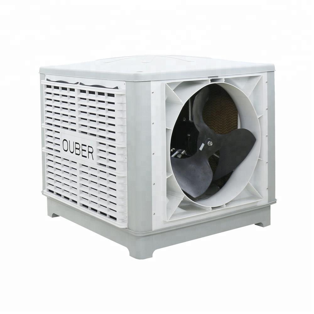 Il evaporazione di raffreddamento di aria condizionata produttori industriale bagnato <span class=keywords><strong>condizionatore</strong></span> <span class=keywords><strong>d</strong></span>'aria evaporatore prezzo