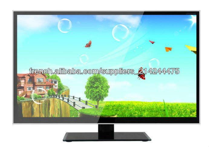 55'' 3D Smart TV LED homologué CE
