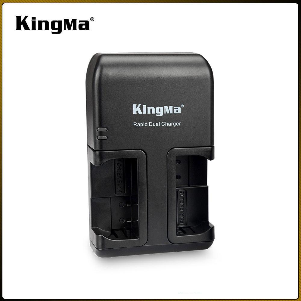 KingMa Dual USA e Spina CC Caricabatterie per <span class=keywords><strong>Nikon</strong></span> EN-EL15 ENEL15 per <span class=keywords><strong>Nikon</strong></span> 1 V1 D600 D810 D610 D800 D800E D7000 fotocamera