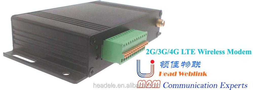 工業用usb 2グラム/2.5グラム/3グラム無線lan業界モデムが最小サイズ工業用gsm gps gprsモデム屋内と屋外