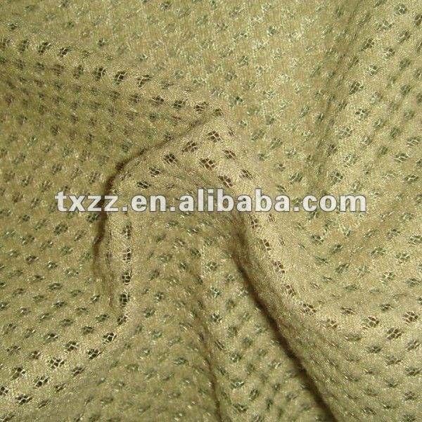 Polyester çözgü örme mikrofiber düz <span class=keywords><strong>triko</strong></span> fırçalanmış tekstil spacer mesh
