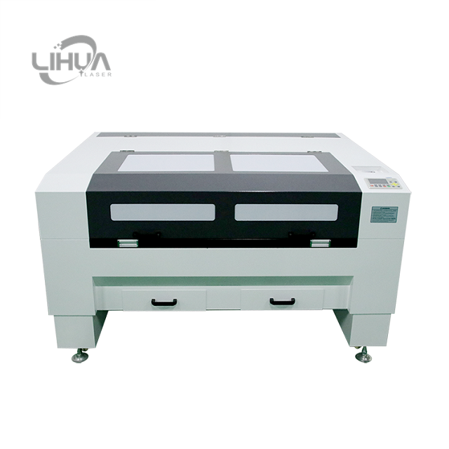 Lamiera CNC Laser CO2 Taglio Laser Prezzo Della Macchina/Taglio Laser In Fibra 500 W 1KW 2KW