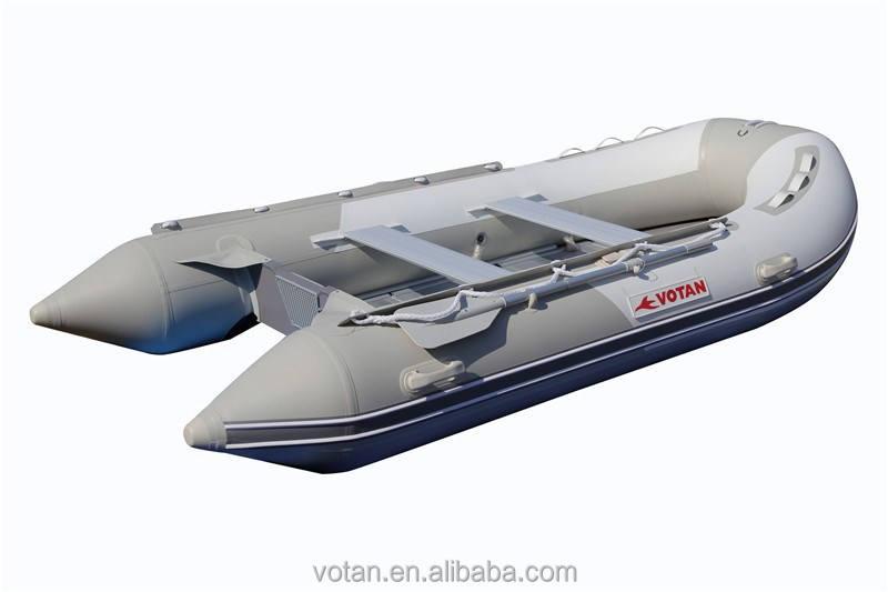 インフレータブルボート船外機付き3.3メートル15hp熱い販売-