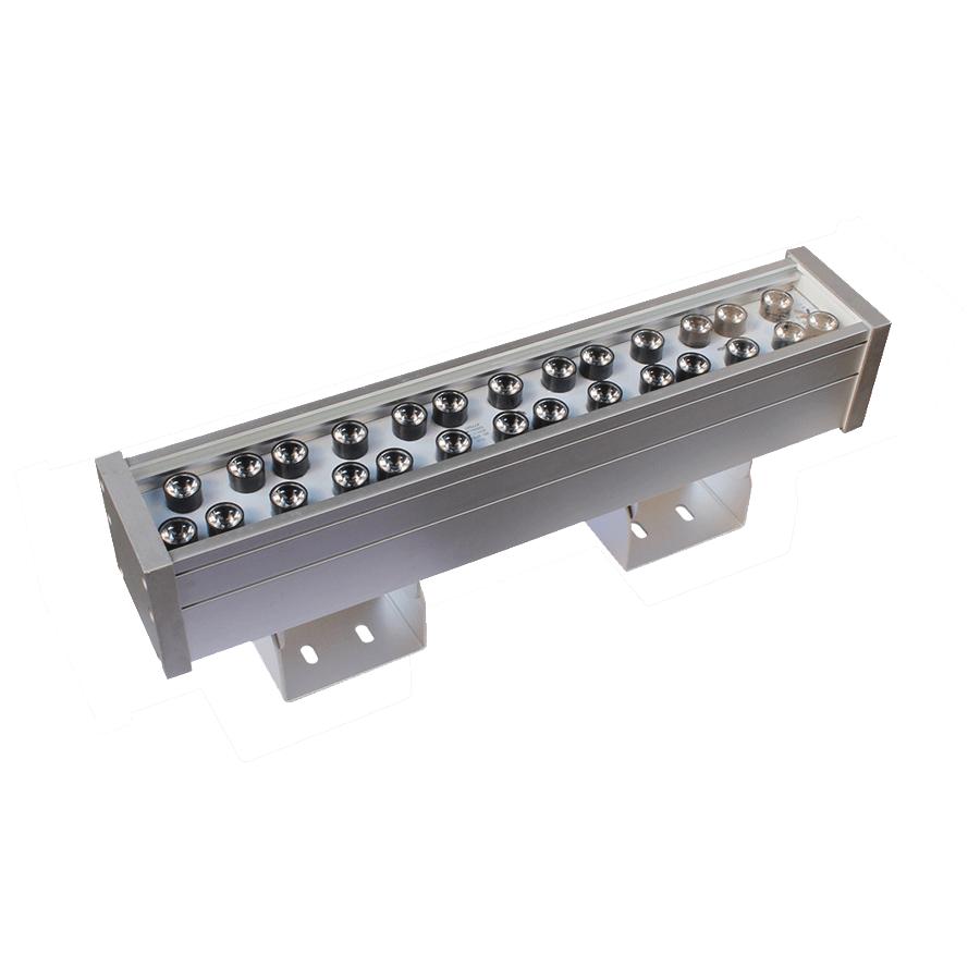Más Popular 81 W ahorro al aire libre iluminación LED de pared de lavado