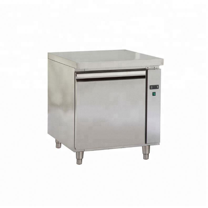 TC0.4L2B Attrezzature Ristorante Sotto Il Contro Chiller/Cucina Sotto Il Contro Freezer Frigorifero/Frigorifero/Frigorifero