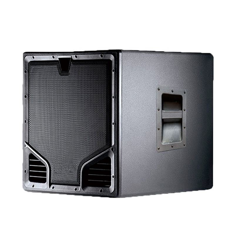 Speaker <span class=keywords><strong>Subwoofer</strong></span> <span class=keywords><strong>18</strong></span> Inci Digital, Generasi Baru 500W