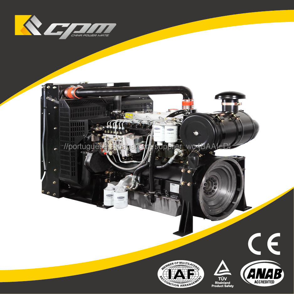 1004G Bomba para Grupo Gerador Diesel <span class=keywords><strong>Lovol</strong></span> Engine Com In-line
