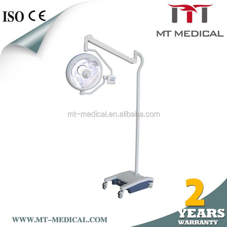 Sıcak ürünler gidişli CE işaretli hastane gölgesizler çalışma lambası