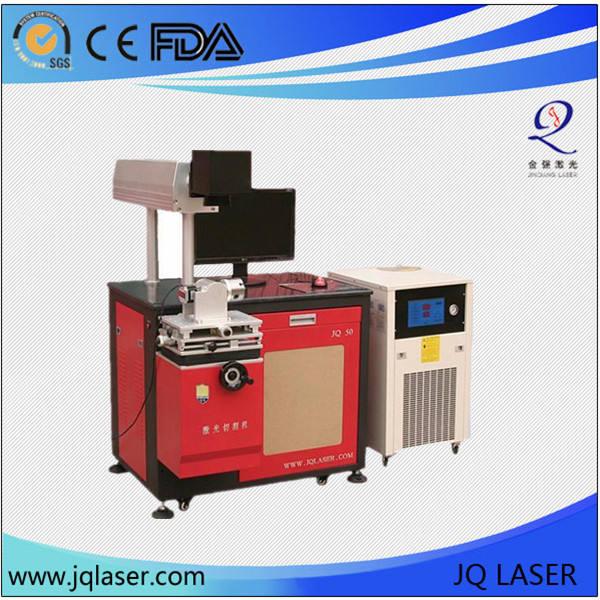 JQ-50 полупроводниковый лазерный маркер