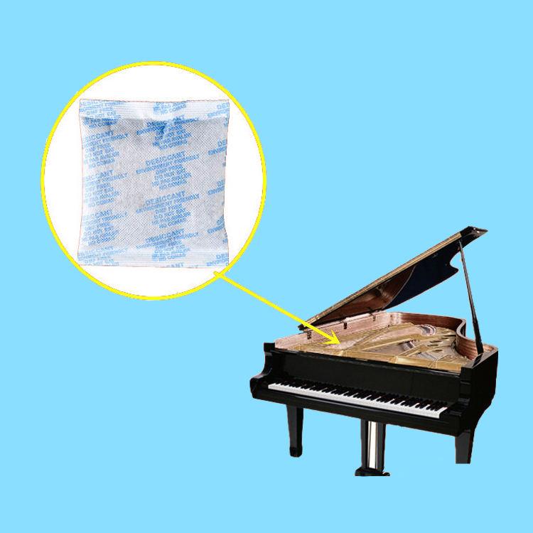 DIN tiêu chuẩn tự nhiên smectite cụ ẩm hấp thụ độ ẩm