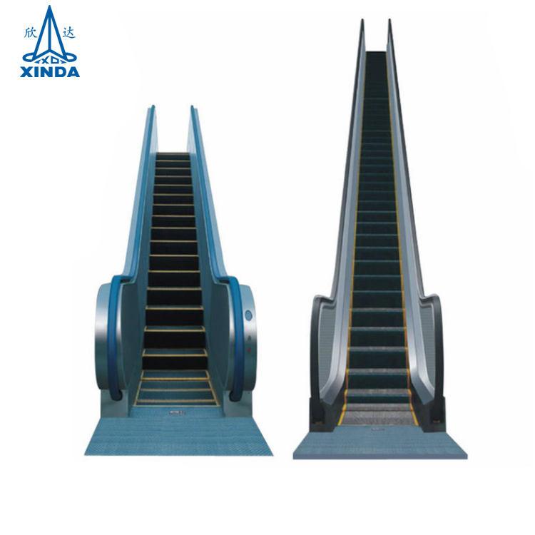 Китай поручня эскалатора большой различных типов городской площади открытый Эскалатор