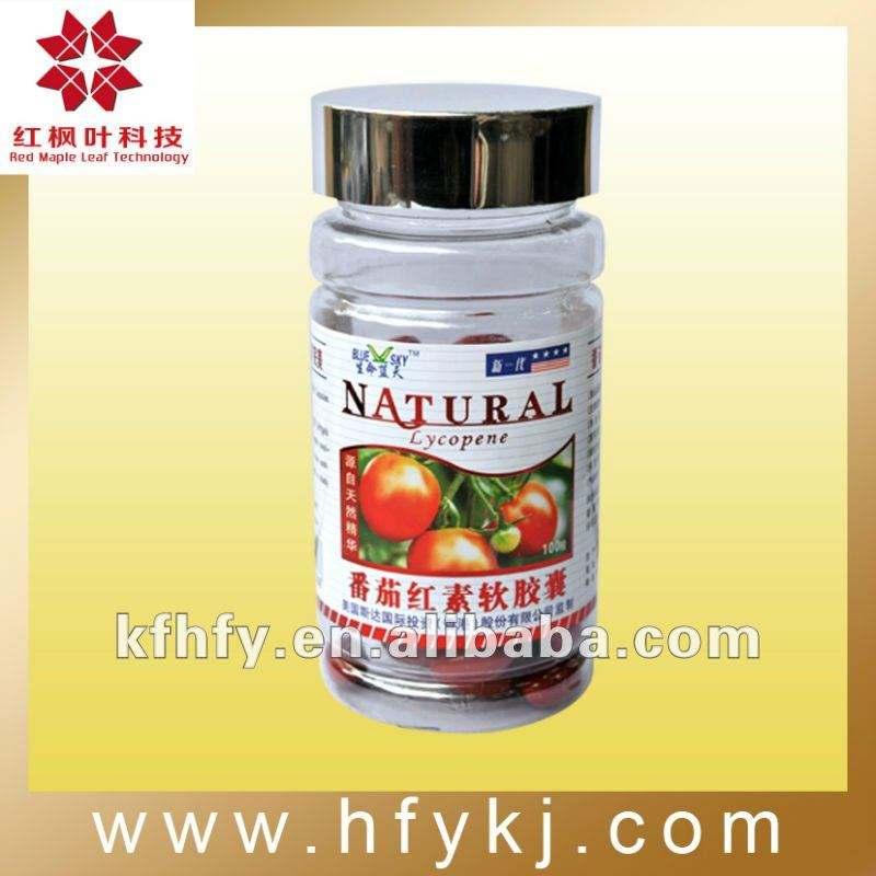 المنتجات الطبيعية الليكوبين لمنع التهاب البروستاتا