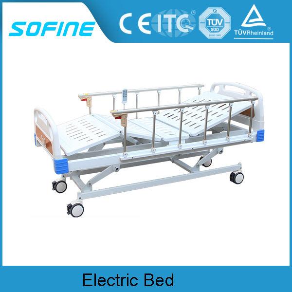 3 Функция Hill-Rom 405 Электрический Больничная Койка для продажи