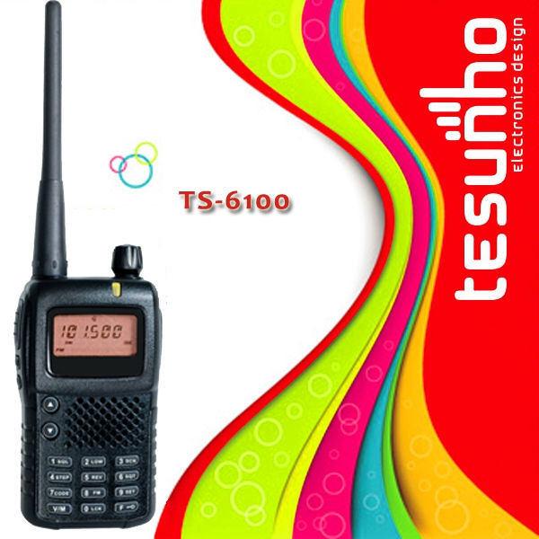 TS-6100 с встряхивателем и Жидкокристаллическая индикация <span class=keywords><strong>радио</strong></span>ий приемопередатчика длиннего ряда 5w самое дешевое