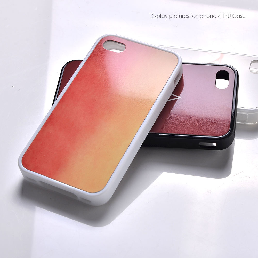 Commercio all'ingrosso Della Cina Custom design phone cover e custodie per <span class=keywords><strong>iPhone4</strong></span> 4 s