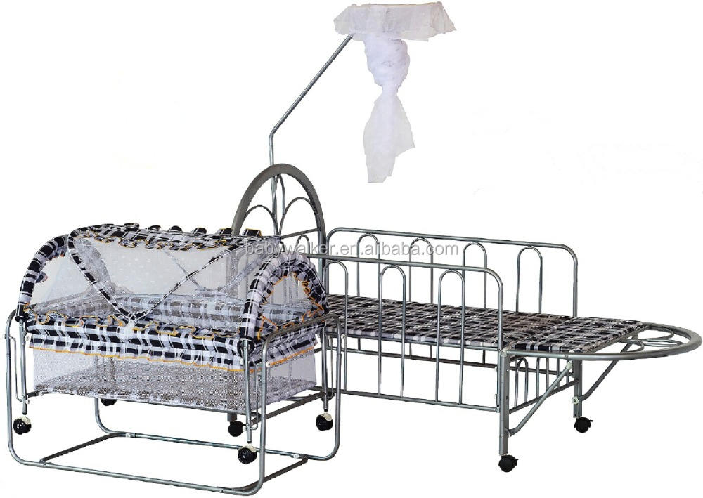 Новинка мода колыбель детская кроватка кровать с чистой, для детей BM6A932