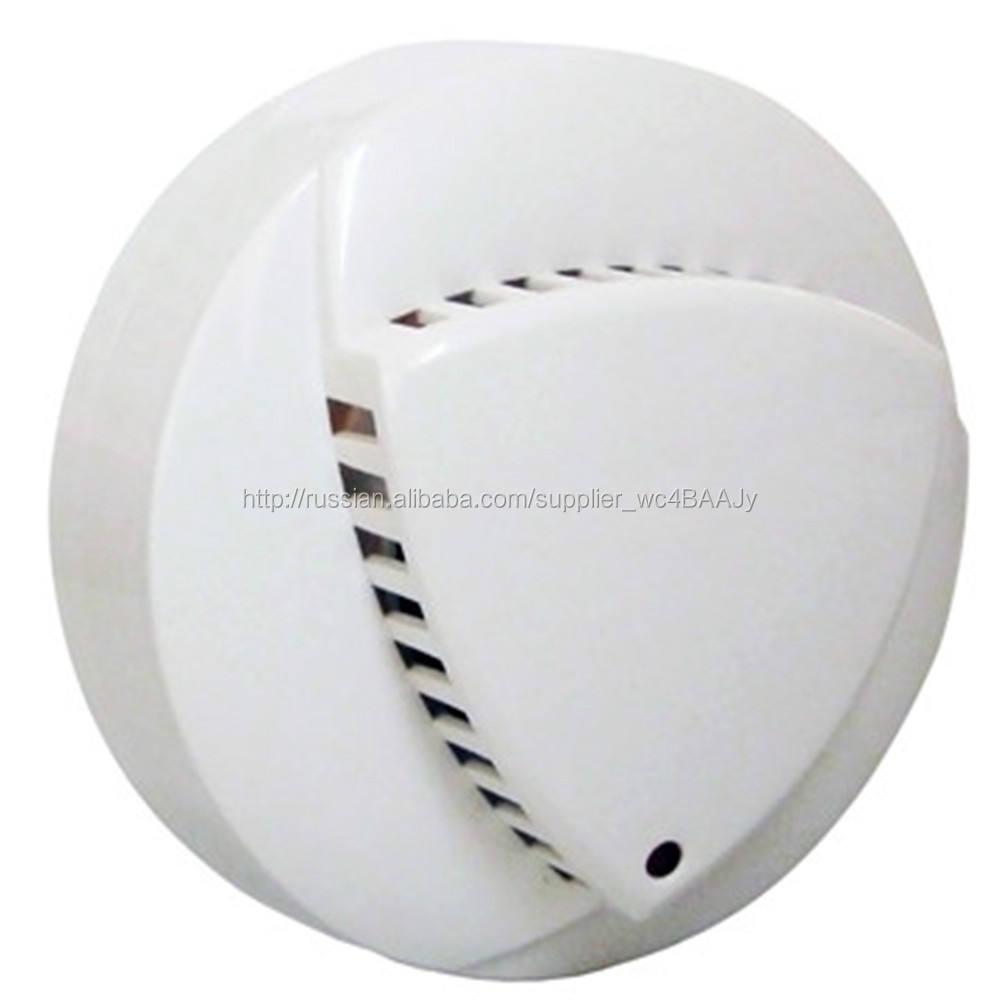 EN54 Утверждено 2-проводной сети дымовой извещатель