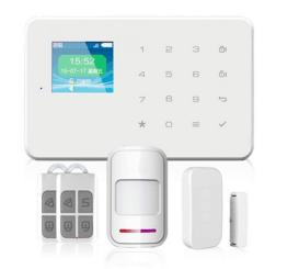 высокое качество дома, системы сигнализации G18