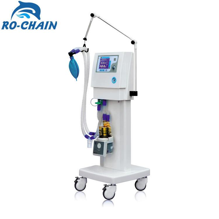 Nhất bán chạy nhất hot sản phẩm trung quốc RC-V2000B1 gây mê thông gió máy