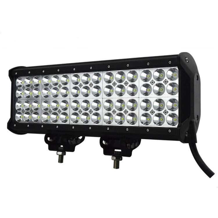 12 v pas cher prix pc objectif firefly lumière bar, led bande rigide bar, la police a conduit barre lumineuse sur le toit