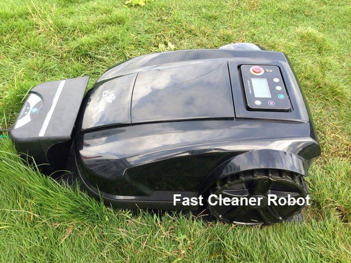 El más reciente 2014 4th generación motoguadañas/cortacéspedes/segadoras robot con más reciente gama