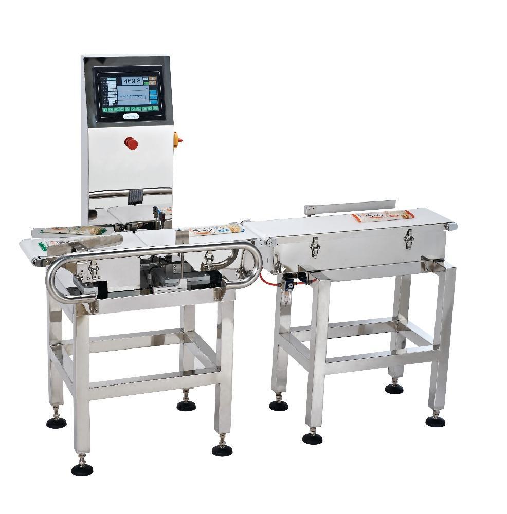 Xrcz-1200g-300L自動チェック重量マシン自動チェック重量機食品計量スケール