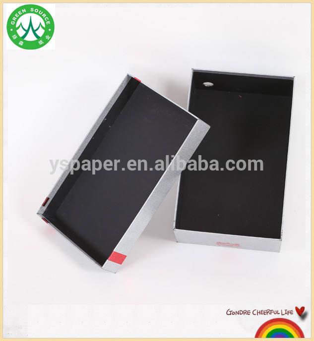 Fogo- alta venda- final de alta qualidade de papel preto/cartolinas