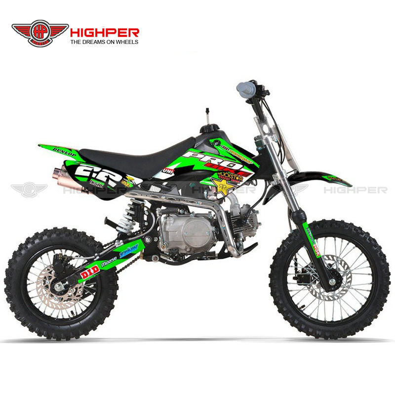 CRF50 110cc, 125cc Cheap Off Road Cross Pit Bike (DB602A)