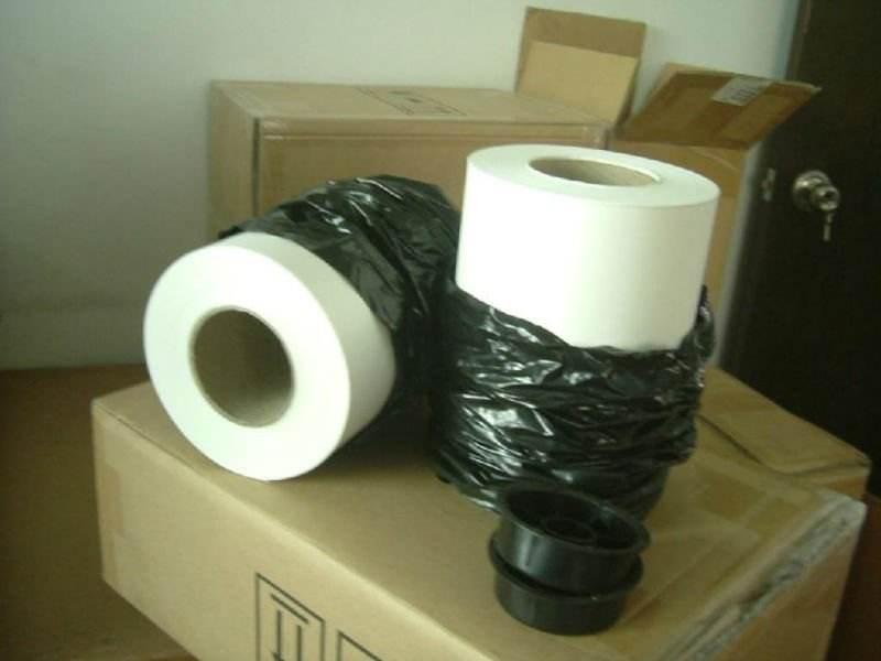 теплопередача бумаги для светлых и темных тканей